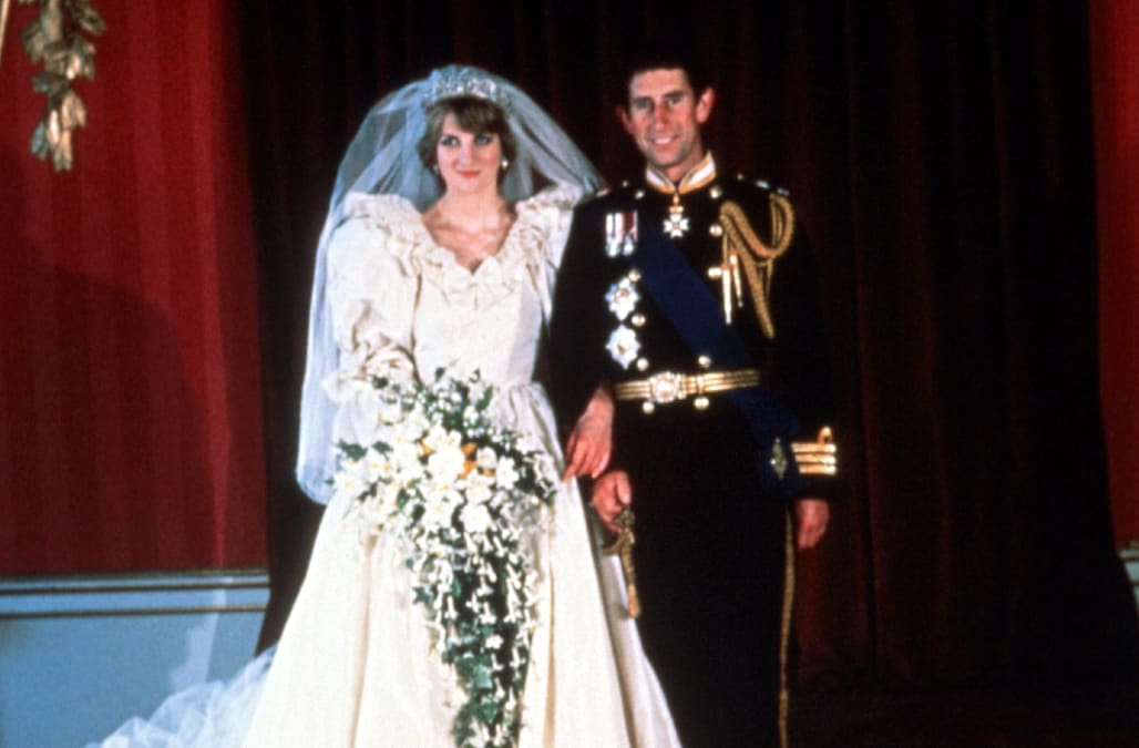 Old photos of Princess Diana and Prince Charles are blowing ...