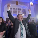 Tories Win Minority Government In Prince Edward