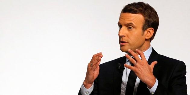 26 raisons de voter Macron à l'usage des #SansMoiLe7Mai