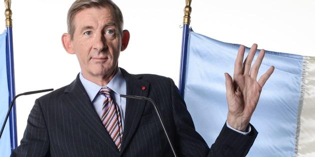"""Canal+ annonce la disparition de Christophe Salengro, président de """"Groland"""""""