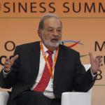Carlos Slim responde al coqueteo de López Obrador sobre el