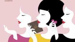 「日本は、義理チョコをやめよう」