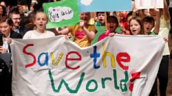 BLOG - Un sursaut politique est la véritable urgence pour agir sur la machine à réchauffer la planète qu'est l'économie