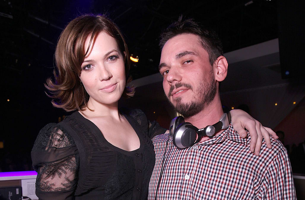 mandy moore remembers late ex dj am on 9th anniversary of his death