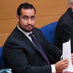 Benalla présente ses excuses à l'enquêteur en chef du Sénat, qu'il avait traité de