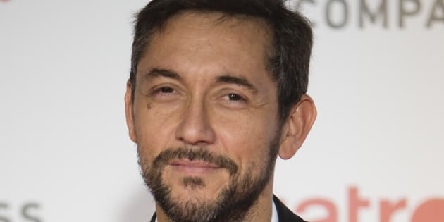Javier Ruiz, presentador de 'Las Mañanas de Cuatro'.
