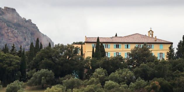 Xavier Dupont de Ligonnès n'était pas dans le monastère de Roquebrune-sur-Argens où la police est intervenue