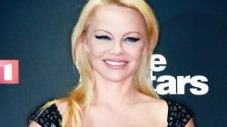 Pamela Anderson dénonce la