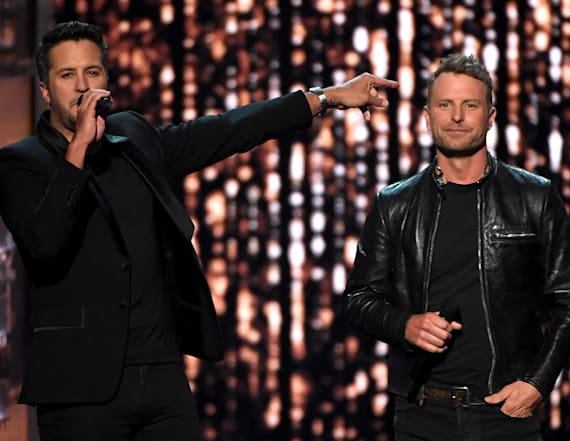 ACM Awards 2017: Complete winners list