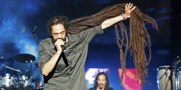 Damian marley set to wow joburg fans with one night only show thecheapjerseys Gallery