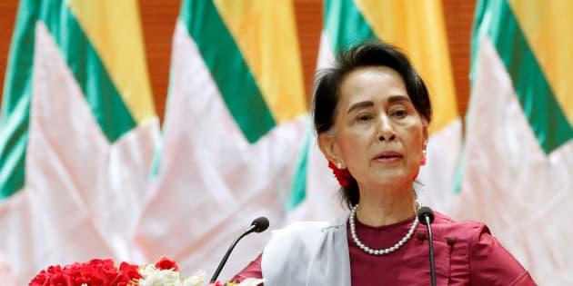 Birmania, l'Onu ha chiesto l'accesso illimitato