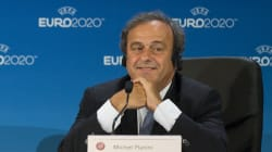 Michel Platini innocenté dans son affaire de corruption à la