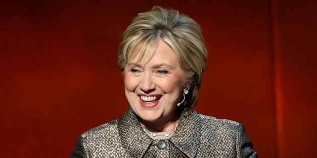 Onward Together: Hilary Clinton, pour une