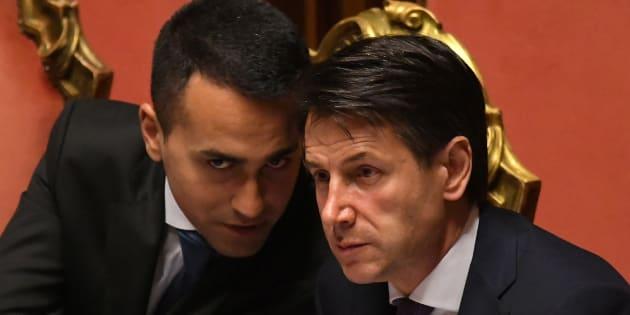 """Nuovo vertice in Prefettura con Conte e Di Maio. """"Appre"""