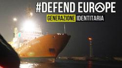 Fermiamo la nave xenofoba guardando