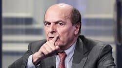 Caro Bersani, quando è finita è