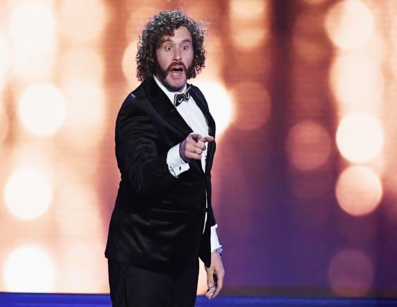 TJ Miller addresses arrest at Critics' Choice Awards