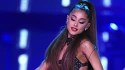 Ariana Grande ne ressemble plus à