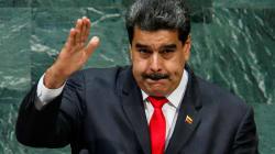 Maduro quiere encontrarse con