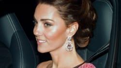 Las joyas que usaron Kate Middleton y Meghan en el cumpleaños del príncipe