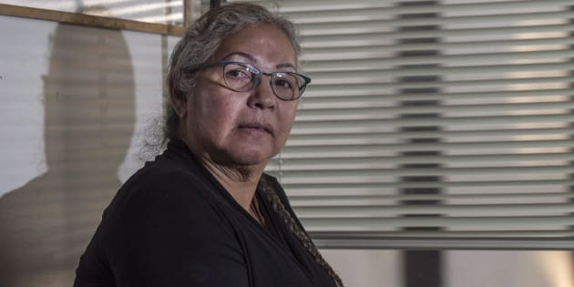 Canada's Indigenous population is young, but getting older