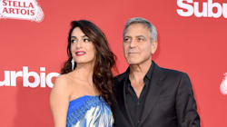 George And Amal Clooney's Support For Florida Shooting Survivors Gets Oprah's