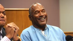 OJ Simpson Freed On Parole After Nine Years In