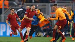Roma-Liverpool la semifinale di