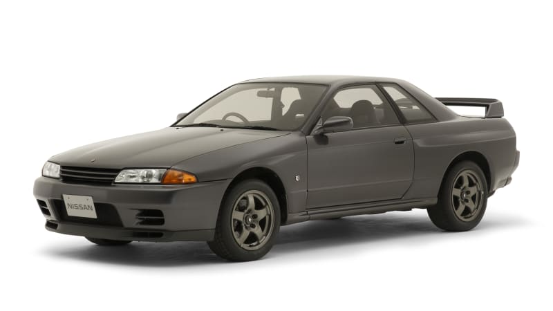But Recently That S Become Less Of A Problem For Those Restoring Past Iterations Nissan Legendary Skyline Models