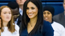 Meghan Markle Destroys This Fashion Rule Once And For