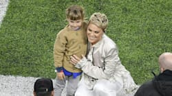Pink's Pre-Super Bowl Description Of Her Kids' Flu Germs Is