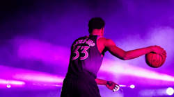 La NBA rend un hommage inattendu à
