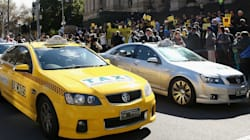 Victorian Taxi Drivers Are Suffering Monumentally Thanks To