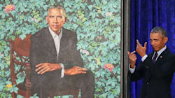El retrato oficial de Obama es el nuevo mejor meme del