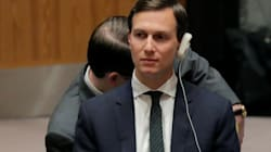 Jared Kushner Has Security Clearance Downgraded: