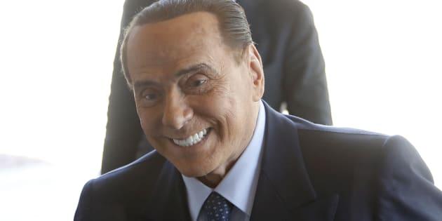 Silvio Berlusconi candidato alle Europee: c