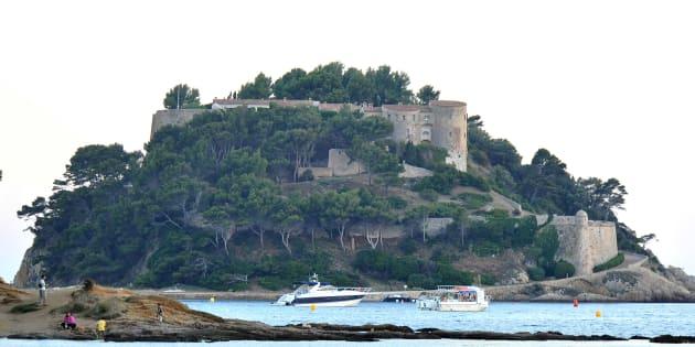 Le Fort de Brégançon et les limites d'un Camp David à la française.