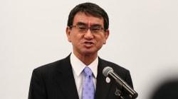 「北朝鮮と断交を」河野太郎外相、世界に要求