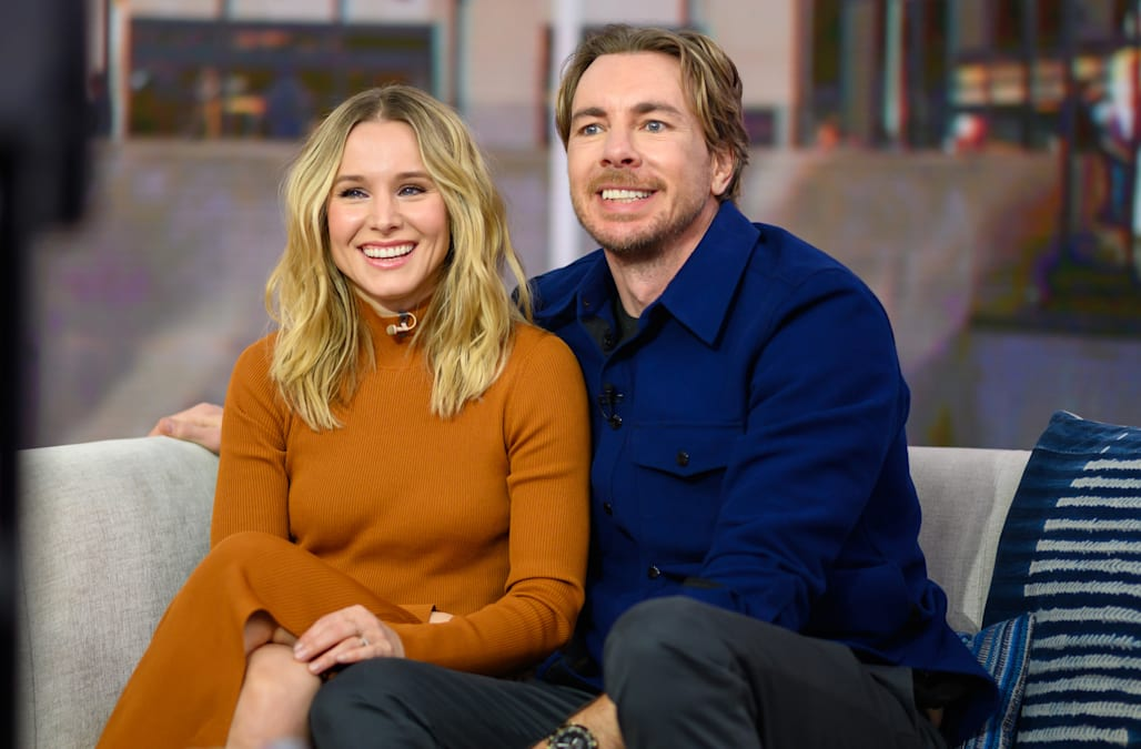Dax Shepard opens up about 'sweetest gesture' from Kristen Bell