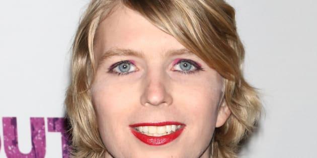Chelsea Manning candidate au Sénat — États-Unis