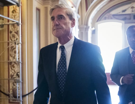 How much the Mueller investigation cost taxpayers