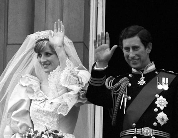 12 secrets about Charles and Diana's wedding
