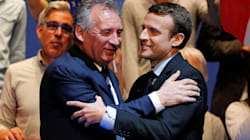Transparence: avec Bayrou, Macron veut déminer la polémique
