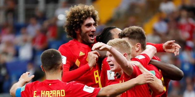 24 raisons pour lesquelles les Diables Rouges de l'équipe de Belgique doivent aller en finale de la Coupe du monde.