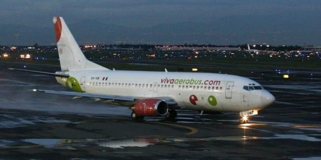 La aerolínea de Nuevo León tiene un consistente crecimiento en el mercado nacional, y con ello también las quejas de usuarios.