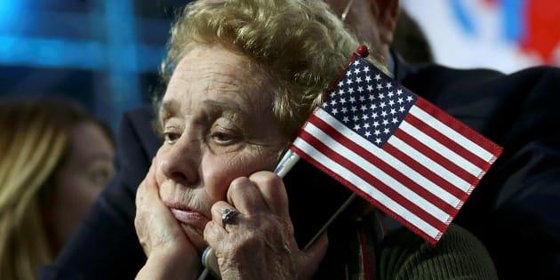 """Si le résultat de l'élection américaine vous angoisse, c'est que vous souffrez de """"Trump Anxiety"""""""