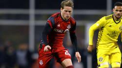 Le Toronto FC atteint la finale de la MLS pour une 2e année de