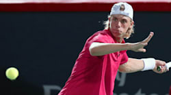 Denis Shapovalov Fails To Advance At Rogers Cup
