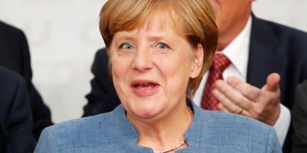 La victoire sans surprise de Merkel et le score historique de l'extrême droite aux élections législatives allemandes