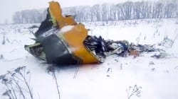 71 People Feared Dead After Plane Crashes Near